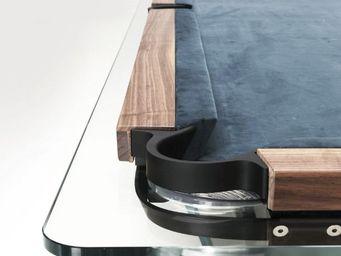 Teckell - _t1 pool table.- - Billiard