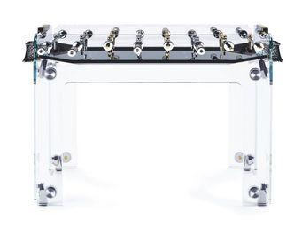 Teckell - contropiede-___ - Football Table