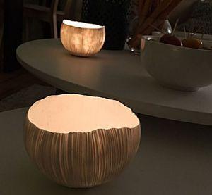 LA VILLA HORTUS - cocon - Candle Jar