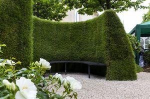 Christian Fournet - canopee - Landscaped Garden