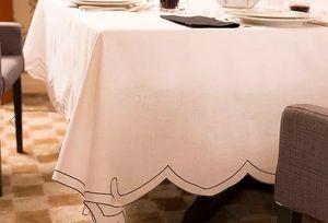 LA GALLINA MATTA -  - Rectangular Tablecloth