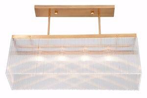PATINAS - monaco pendant x. - Hanging Lamp