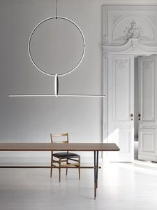FLOS - -_.arrangements - Hanging Lamp