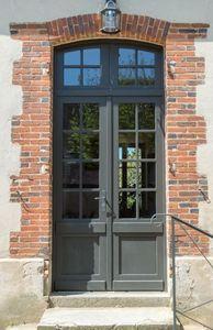 ATULAM -  - Glazed Entrance Door