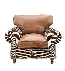 AFRICAN GALLERY -  - Armchair