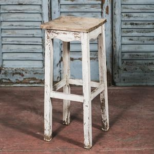 ALL'ORIGINE - ARREDI AUTENTICI -  - Bar Stool
