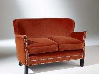 Robin des bois - -max-- - 2 Seater Sofa
