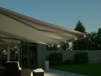 markilux - mx-1 compact - Patio Awning