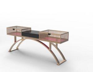 DESINVOLTE DESIGN - franck ii - Console Table
