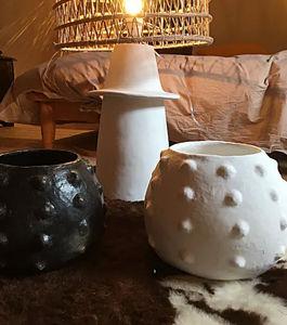 LA VILLA HORTUS - sejnane--- - Decorative Vase