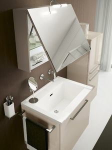 BMT - double - Bathroom Wall Cabinet