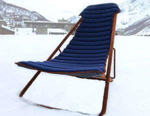 ITALY DREAM DESIGN - imperial - Deck Chair