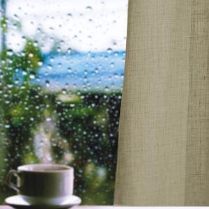 CR CLASS - elisa - Net Curtain By The Metre