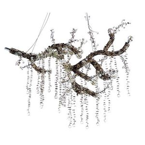 ALAN MIZRAHI LIGHTING - am3010 branch - Chandelier