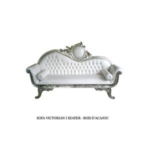 DECO PRIVE -  - 3 Seater Sofa