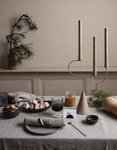 Ferm Living - avant candelabra - Candelabra