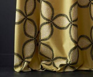 Antoine d'Albiousse - badiane - Upholstery Fabric