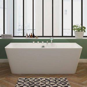 DISTRIBAIN - baignoire ilot 1408240 - Freestanding Bathtub