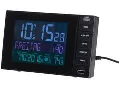 INFACTORY - réveil matin 1408770 - Alarm Clock