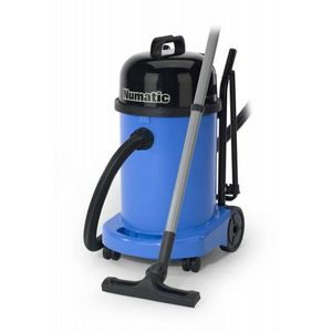 NUMATIC INTERNATIONAL -  - Water And Dust Vacuum Cleaner
