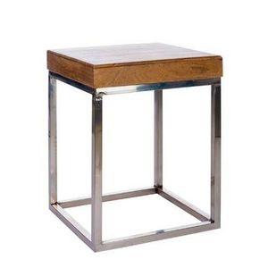 MAISON ET STYLES -  - Side Table
