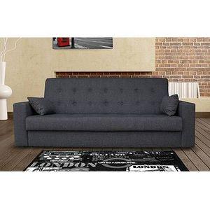 MAISON ET STYLES -  - Sofa Bed