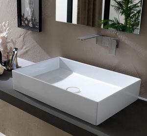 CasaLux Home Design - hide - Freestanding Basin