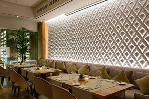 3D SURFACE -  - Wall Covering
