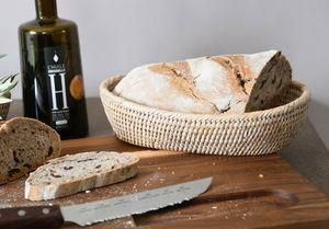 ROTIN ET OSIER - banon - Bread Basket