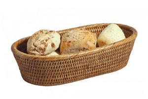 ROTIN ET OSIER - clarie - Bread Basket