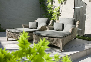 VIVENLA - renaldo - Garden Deck Chair
