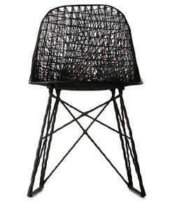 SIDE - carbon - Chair