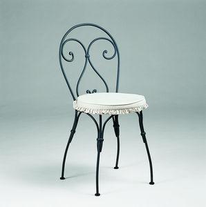 Unopiù - aurora - Garden Chair