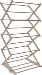 GARDEN TRADING -  - Freestanding Clothes Drying Rack