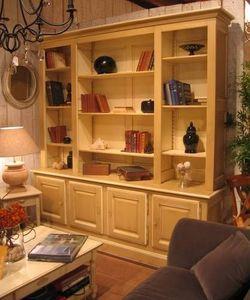 Coup De Soleil - saint-remy - Open Bookcase