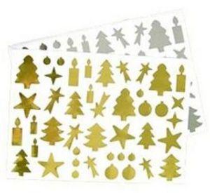 10 DOIGTS - fêtes - Sticker