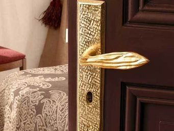 La maison de Brune - empreinte - Complete Door Handle Kit
