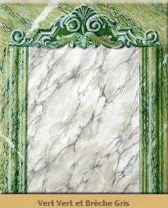 Corinne Gaudelette -  - Fake Marble