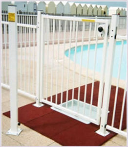 Clonor -  - Pool Fence