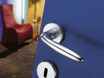 Door Shop - verona - marque hoppe - Complete Door Handle Kit