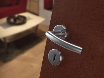 Door Shop - trondheim - marque hoppe - Complete Door Handle Kit