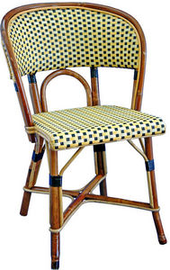 Maison Gatti - dôme - Garden Dining Chair
