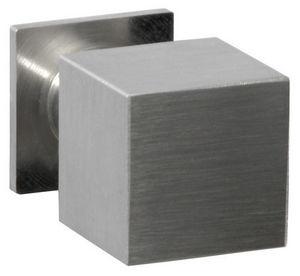 L'Univers de La Poignee - bouton cube embase. a partir de 7 euros - Furniture Knob