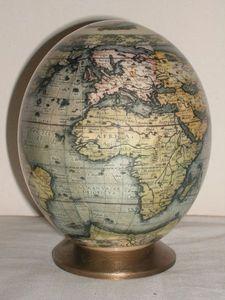 Arte Decoration -  - Decorative Egg