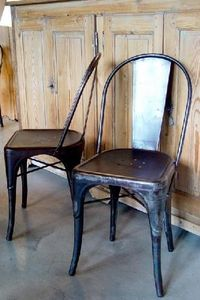 1864 -  - Chair