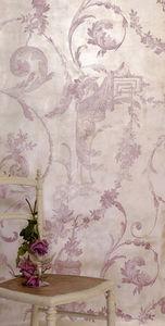 ANNE GELBARD - jardin d'hiver - Wallpaper