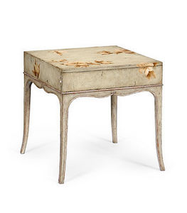 Jonathan Charles Fine Furniture -  - Side Table
