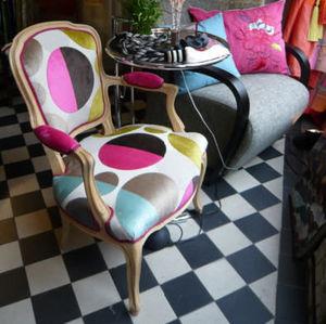 ADEQUAT-TIssUS -  - Furniture Fabric