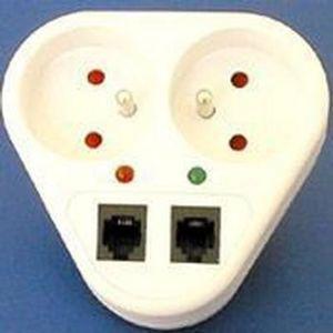 Synergie Data -   - Multi Plug