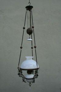 AGOSTI MARCO -  - Hanging Lamp